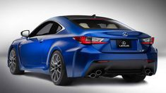 Lexus drops 2015 RC-F Coupe at Detroit auto show Lexus Lfa, Lexus Gs300, Lexus Cars, Lexus Sport, Luxury Sports Cars, New Sports Cars, Jaguar Xe, Infiniti Q50, Volvo S60
