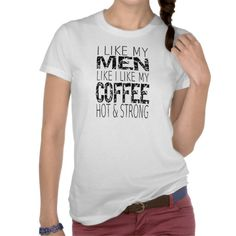Men versus Coffee