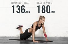 Health Apps+Nike Training Club (NTC) Great Free App. Kicks your buttay.