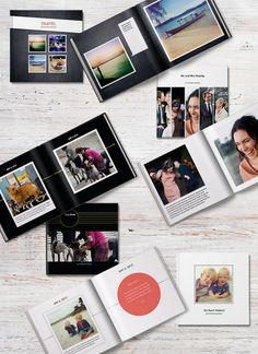 Introducing our new Designer Collection: Beautiful templates for our 7x7 books, starting at just $12.99    http://www.blurb.com/designer-photo-book-templates