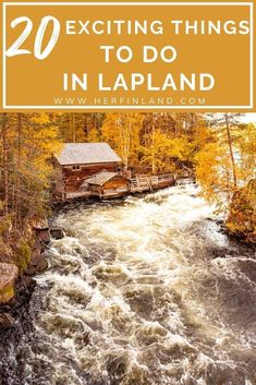Lapland Finland has beautiful nature, outdoor activities, food, and accommodations you must see for yourself. Here is my ultimate guide to help you plan your next trip to Kuusamo. #finland #lapland Finland Travel, Sweden Travel, Norway Travel, Finland Destinations, Amazing Destinations, Travel Destinations, Places To Travel, Places To Go, Travel Things