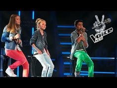 When These Kids Start Singing, The Judges Can't Help But Tear Up - The Meta Picture