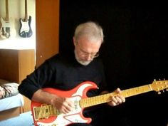 NIGHTS IN WHITE SATIN (instr.cover ) - YouTube