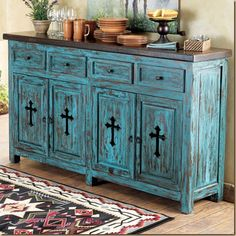 Western Chic: Oh So Savvy! My friend should sell this in her store