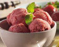Opskrifter på hjemmelavet is | Isdesserter, flødeis, yoghurtis…