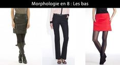 La morphologie en 8 peut tout porter, l'objectif est de souligner votre taille et de choisir les coupes qui sublimeront vos formes.