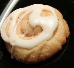 Cinnabon Roll Cookie Recipe