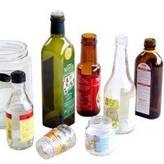 Mitä lasinkeräykseen saa laittaa | HSY Tieto, Lassi, Korn, Drinks, Bottle, Drinking, Beverages, Flask, Drink