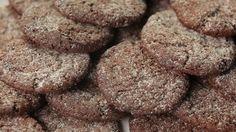 Čokoládové sušenky Fresh, Cookies, Chocolate, Desserts, Food, Crack Crackers, Tailgate Desserts, Deserts, Biscuits