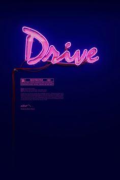 DRIVE neon / ON
