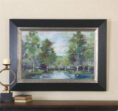 Art for dining room