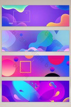 future gradient - Google Search Web Design, Graphic Design Trends, Vector Design, Banner Design Inspiration, Creative Banners, Vintage Typography, Vintage Logos, Retro Logos, Social Media Design