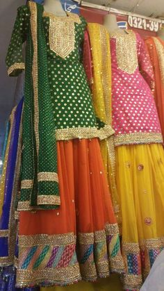 Pakistani Mehndi Dress, Pakistani Wedding Outfits, Pakistani Couture, Pakistani Wedding Dresses, Pakistani Dress Design, Bridal Outfits, Indian Dresses, Mehendi, Mehndi Decor