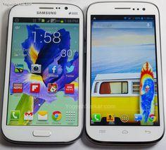 Micromax Canvas HD A116 vs. Samsung Galaxy Grand Duos