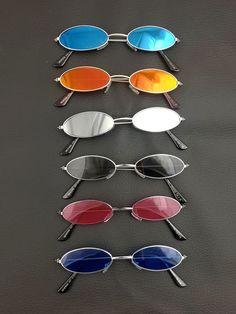 okulary przeciwsłoneczne COCA czarne szybkie theblogshop
