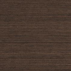 Grasscloth Manila Hemp - Truffle Brown 5273 in Truffle Brown