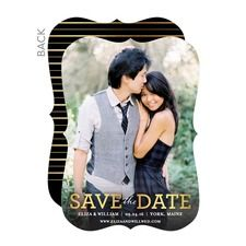 Focused on Forever Save The Dates