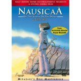 Nausicaa of the Valley of the Wind (DVD)By Alison Lohman