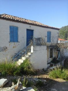 AGISTRI Zorba The Greek, Country Houses, Greek Islands, Athens, Fisher, Relax, Earth, Places, Nature