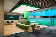 Microsoft Offices by PDM International, Suzhou – China » Retail Design Blog