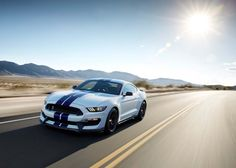 Nice Ford Mustang Shelby GT350 2016