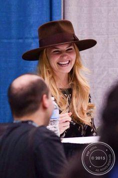 Jen's smile