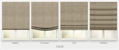 Window treatment ideas window treatments decorating for Discount bay windows