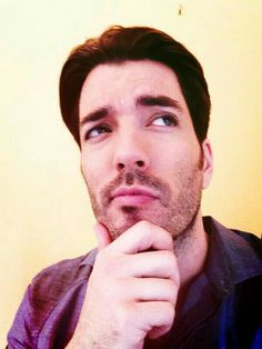 A fan suggested as we're ALWAYS on maybe we need our own channel. All bros, all the time. Jonathan Silver Scott, Scott Brothers, Property Brothers, Influencer Marketing, Handsome, Guys, Hgtv, Nice, Channel