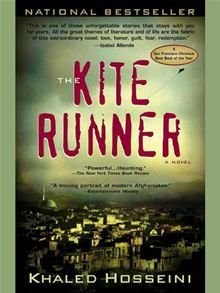 Books worth reading a pinterest collection by simone devi the kite runner by khaled hosseini fandeluxe Images