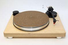 Turntable One | Stylus Audio