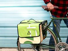 Green Guru Gear is a designer of bike and urban gear, bags, and accessories for enthusiasts seeking a sustainable and local path. Built in Colorado, USA.