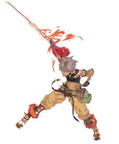 View an image titled 'Toma Battle Pose Art' in our Shining Force EXA art gallery featuring official character designs, concept art, and promo pictures. Character Design Teen, Character Poses, Character Design References, Character Drawing, Character Design Inspiration, Character Concept, Concept Art, Fantasy Characters, Anime Characters