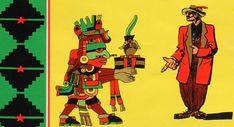 Chisme Arte: Chicano #Art [VIDEO]