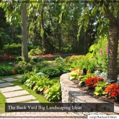 3729 best Big Backyard Ideas images on Pinterest   Patio gardens ...
