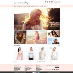 Pixeldiva Designs - Boutique Web Design, Boutique Branding, E ...