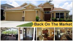 Back on the Market!  15615 Starling Water Dr, Lithia, FL 33547 For Sale – $355,000 – 5 Beds – 2 Baths  This home in the new Starling section of Fishhawk Ranch shows like a model with all the bells and whistles!!! There are upgrades throughout the house, which include gourmet kitchen with granite counters, stainless steel appliances, and a gas range. Custom hardwood wood floors throughout.  More info ----> http://postlets.com/s/15615-starling-water-dr-lithia-fl-33547/11447056