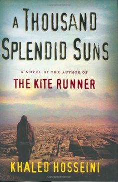 Written by the author of the Kite Runner, this fictional story tells the story of how women were, and are, oppressed in Afghanistan. Recent stories confirm that this is still the norm.