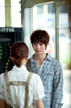 CNBLUE Lee Jong Hyun Transforms Into Tough Guy in SBS A Gentlemans Dignity?