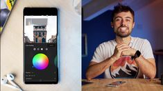 Have you ever scrolled through you Instagram feed and wondered how people are creating such beautiful images with just their phones? The truth is, that likely...
