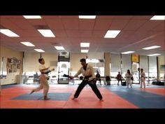 Taekwondo Tournament Training - http://taekwondohq.net/taekwondo-tournament-training/
