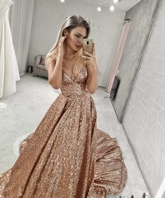 Luxury Sparkly Prom Dresses Spaghetti Backless Sweep Train Special Occasion Dress Stylish Formal Party Evening Gowns Cheap Hot Vestidos from bettybridal Burgundy Homecoming Dresses, Sparkly Prom Dresses, Sequin Evening Dresses, A Line Evening Dress, Junior Prom Dresses, Straps Prom Dresses, V Neck Prom Dresses, Cheap Evening Dresses, Evening Gowns
