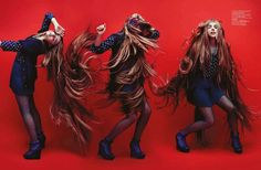фотосессии с волосами - Поиск в Google