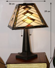 genuine antique tiffany lamps dale tiffany red dragonfly mini table