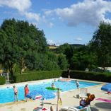 Camping Gers Domaine Les Angeles France