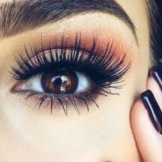 Keep your eyes open! Kim Kardashian lashes coming soon along with individual Russian and volume. New lash technician starting 20th November!