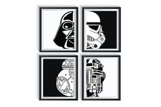 Star Wars Darth, Darth Vader, Science Bedroom, Star Wars Nursery, Baby Shower Presents, Black Decor, New Baby Gifts, New Baby Products