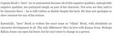 NO ONE SAYS SUCH THINGS ABOUT MY DARLING KILLIAN! NO ONE!!!!!!!!!!!!!!!!!!!!!!!!!!!!!!!!!!!!!!