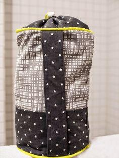 Nähblog für Taschen, Utensilos, Kissen und alles, was Frau, Mama und Kind brauchen. Mit vielen kostenlosen Anleitungen und Ideen.