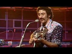 Jim Croce - Workin' At The Car Wash Blues. Grew up listening to this guy. Brings back such great memories of my   young life with my mom.