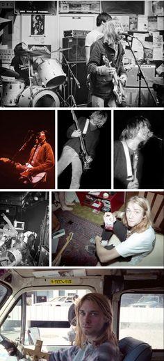 Kurt Cobain Tattoo, Movie Posters, Movies, Fictional Characters, Art, Art Background, Films, Film Poster, Kunst